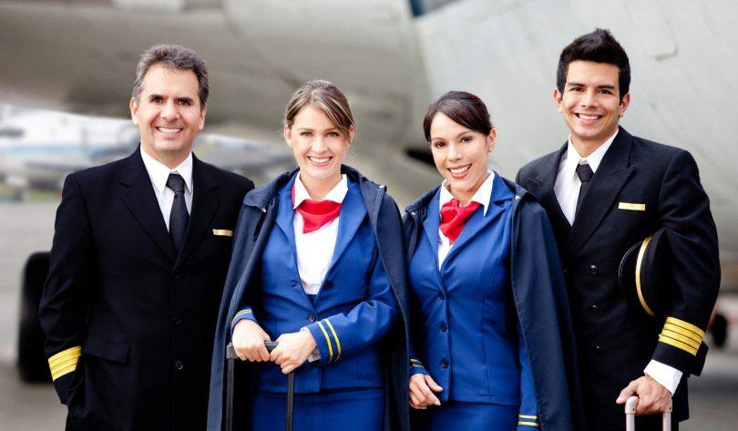 ۷ نکته درباره مهمانداران حرفهای هواپیما که تا به حال نشنیدهاید
